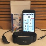 Tigra Sport Trio Fitness Sensor and App – Review