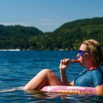 How Your Family Vacation Can Prevent Overtraining