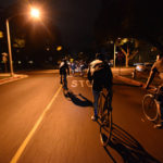 Tips for Cycling at Night
