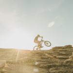 What tire pressure should I run on my mountain bike?