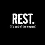 Recovery for Cyclists: The Importance of Rest Days