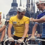 The History of the Cycling Cap