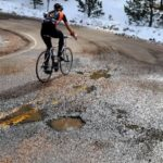 How To Tackle Tough Road Conditions and Start Spring Cycling