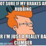 How To Adjust Road Bike Brakes