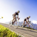 Bike Handling Tips for Spring Conditions